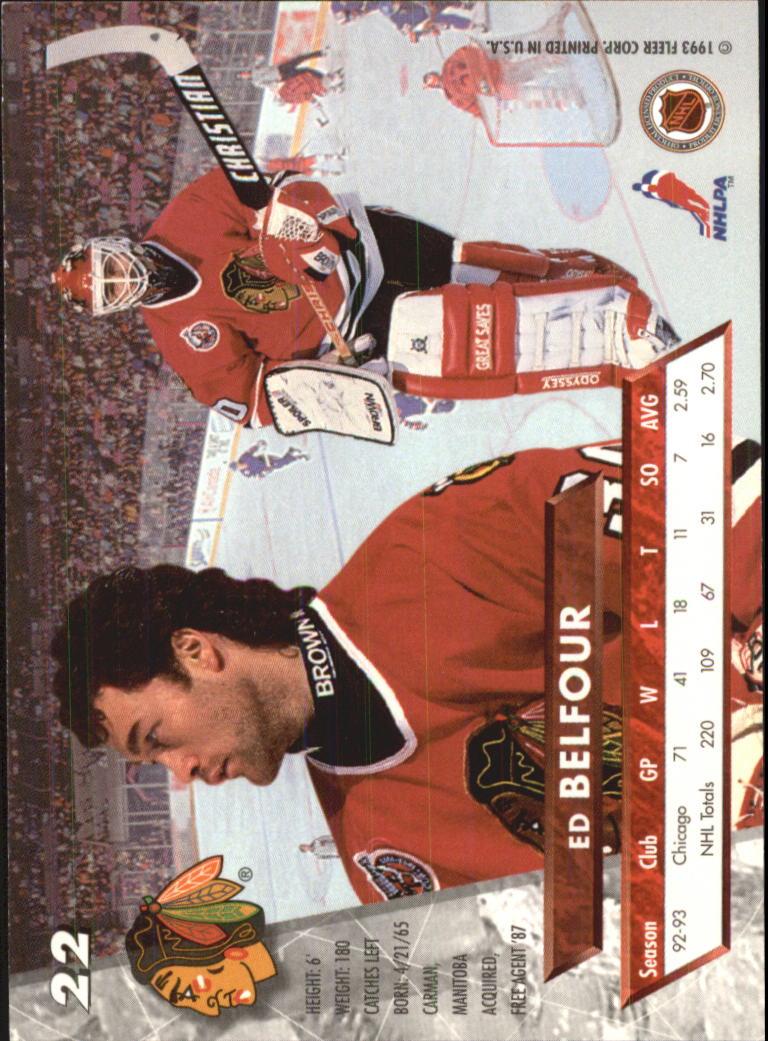 1993-94-Ultra-Hockey-1-250-Your-Choice-GOTBASEBALLCARDS thumbnail 43
