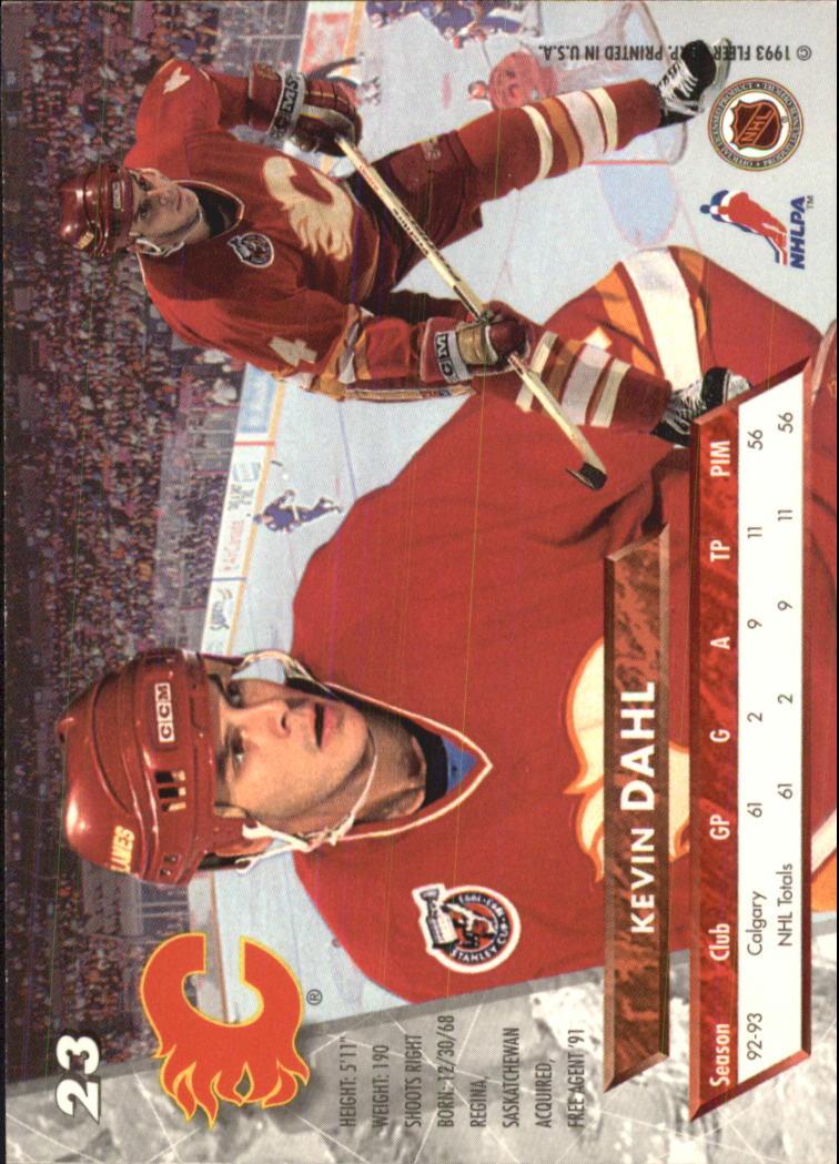 1993-94-Ultra-Hockey-1-250-Your-Choice-GOTBASEBALLCARDS thumbnail 45