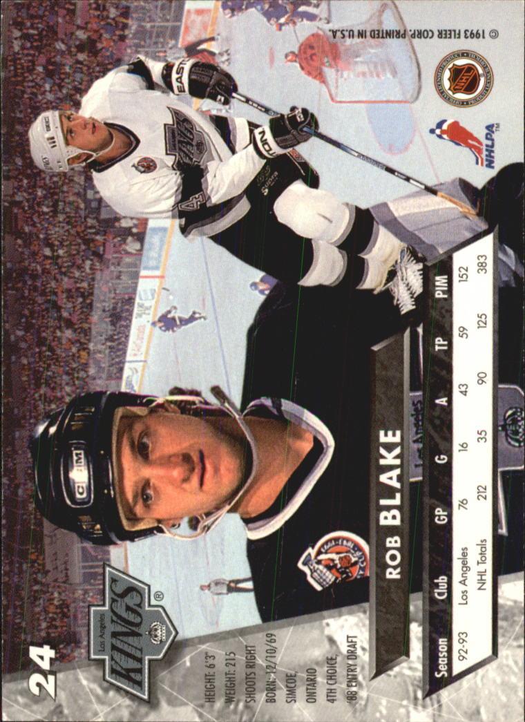 1993-94-Ultra-Hockey-1-250-Your-Choice-GOTBASEBALLCARDS thumbnail 47