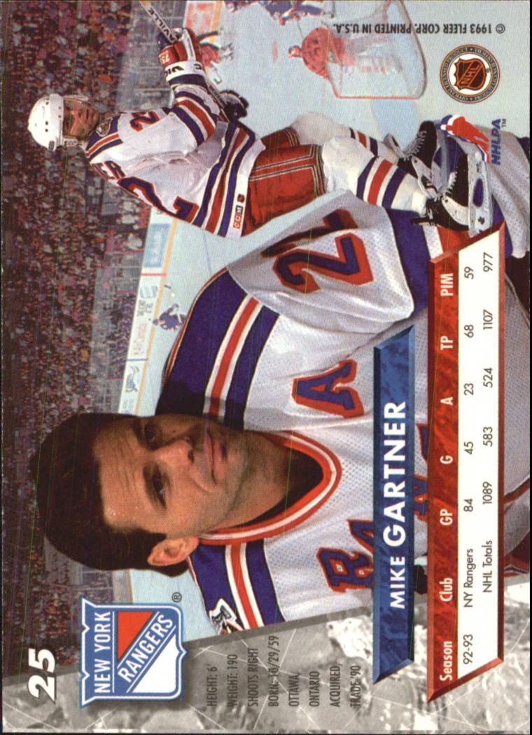 1993-94-Ultra-Hockey-1-250-Your-Choice-GOTBASEBALLCARDS thumbnail 49
