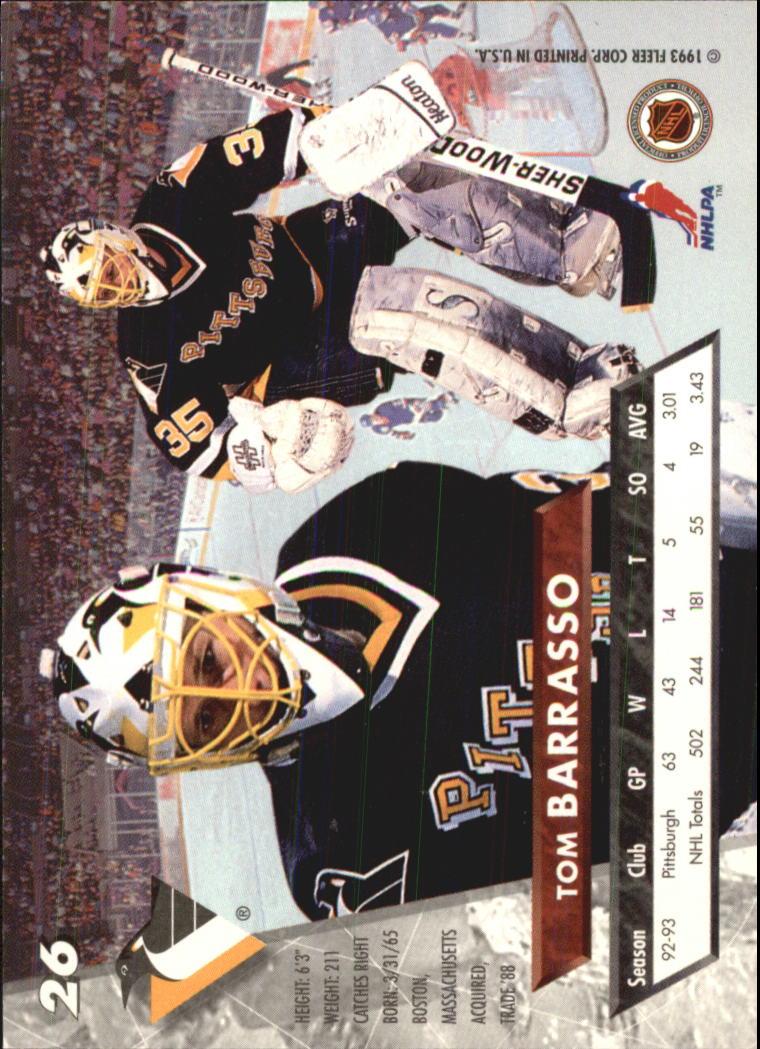 1993-94-Ultra-Hockey-1-250-Your-Choice-GOTBASEBALLCARDS thumbnail 51