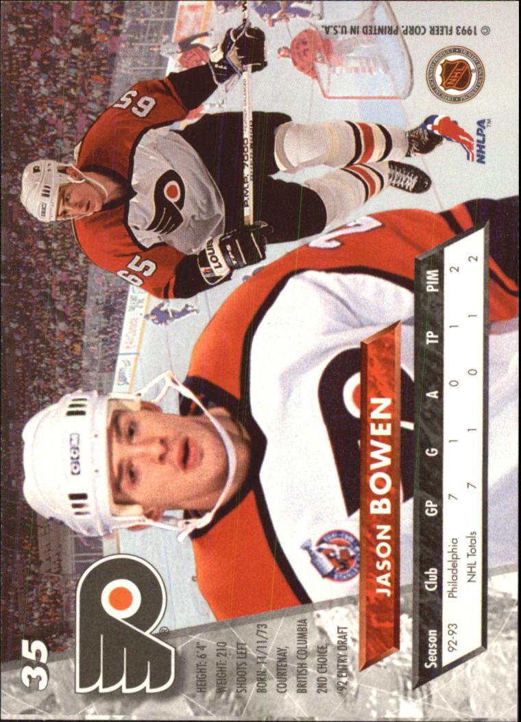 1993-94-Ultra-Hockey-1-250-Your-Choice-GOTBASEBALLCARDS thumbnail 69