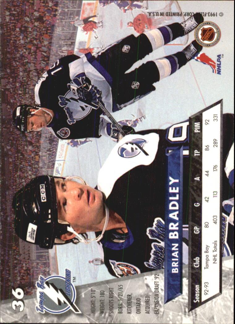 1993-94-Ultra-Hockey-1-250-Your-Choice-GOTBASEBALLCARDS thumbnail 71