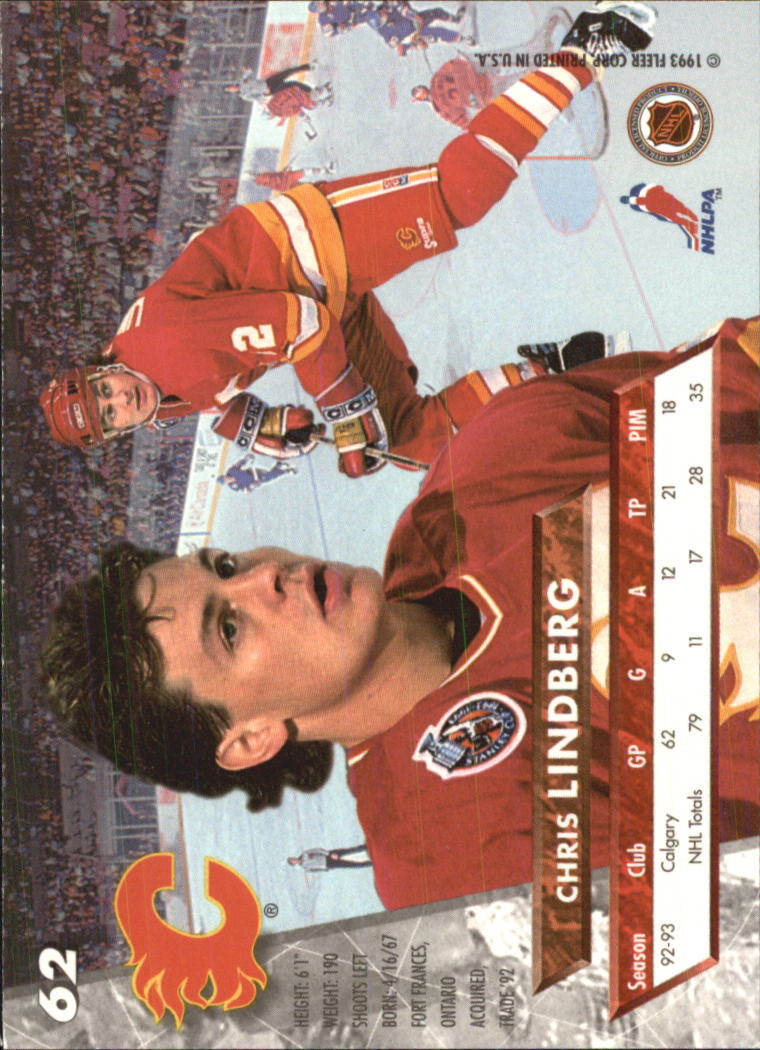1993-94-Ultra-Hockey-1-250-Your-Choice-GOTBASEBALLCARDS thumbnail 119