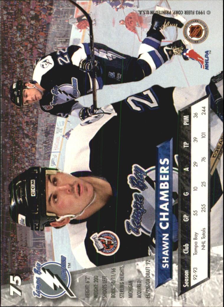 1993-94-Ultra-Hockey-1-250-Your-Choice-GOTBASEBALLCARDS thumbnail 143