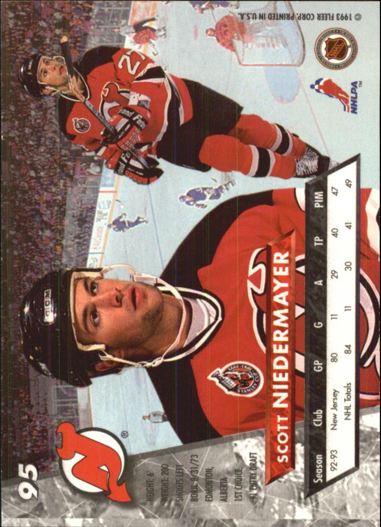 1993-94-Ultra-Hockey-1-250-Your-Choice-GOTBASEBALLCARDS thumbnail 177