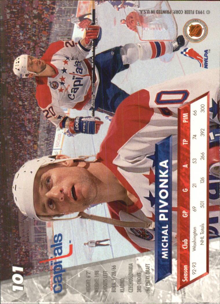 1993-94-Ultra-Hockey-1-250-Your-Choice-GOTBASEBALLCARDS thumbnail 189