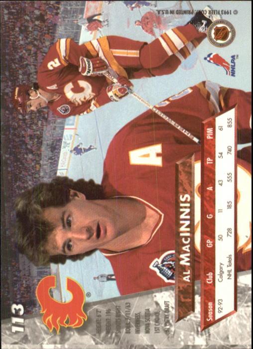 1993-94-Ultra-Hockey-1-250-Your-Choice-GOTBASEBALLCARDS thumbnail 209