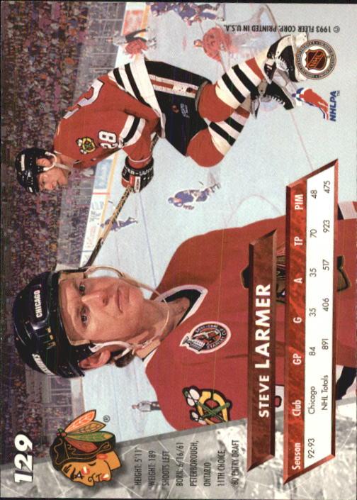 1993-94-Ultra-Hockey-1-250-Your-Choice-GOTBASEBALLCARDS thumbnail 239