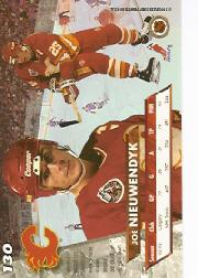 1993-94-Ultra-Hockey-1-250-Your-Choice-GOTBASEBALLCARDS thumbnail 241