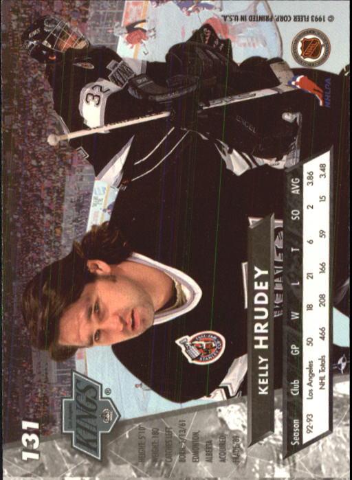 1993-94-Ultra-Hockey-1-250-Your-Choice-GOTBASEBALLCARDS thumbnail 243