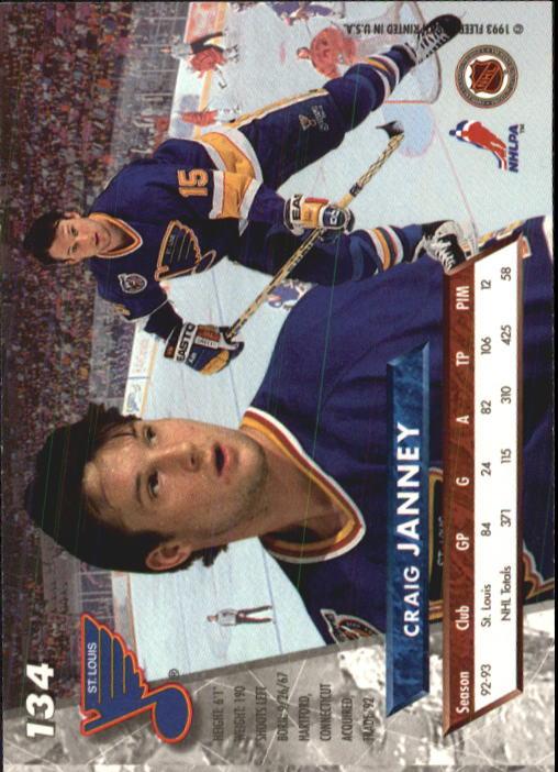 1993-94-Ultra-Hockey-1-250-Your-Choice-GOTBASEBALLCARDS thumbnail 249