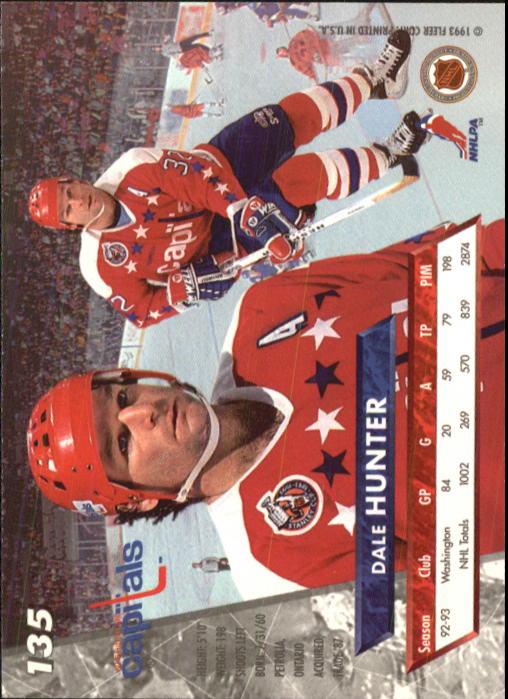 1993-94-Ultra-Hockey-1-250-Your-Choice-GOTBASEBALLCARDS thumbnail 251