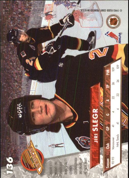 1993-94-Ultra-Hockey-1-250-Your-Choice-GOTBASEBALLCARDS thumbnail 253