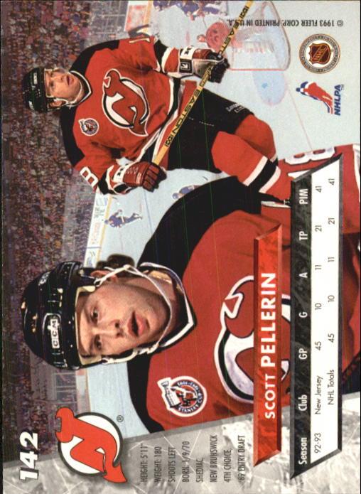 1993-94-Ultra-Hockey-1-250-Your-Choice-GOTBASEBALLCARDS thumbnail 265