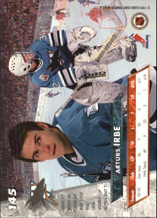 1993-94-Ultra-Hockey-1-250-Your-Choice-GOTBASEBALLCARDS thumbnail 271