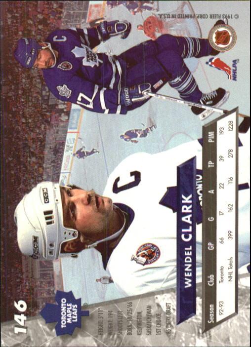 1993-94-Ultra-Hockey-1-250-Your-Choice-GOTBASEBALLCARDS thumbnail 273