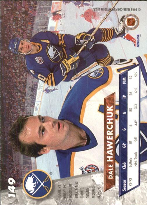 1993-94-Ultra-Hockey-1-250-Your-Choice-GOTBASEBALLCARDS thumbnail 279