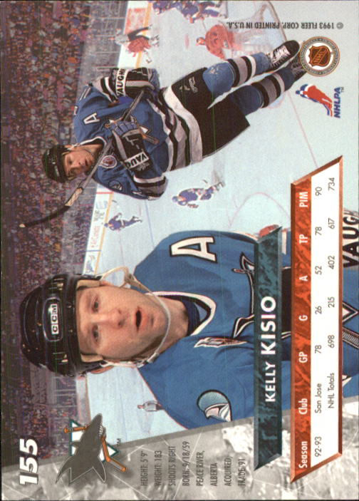 1993-94-Ultra-Hockey-1-250-Your-Choice-GOTBASEBALLCARDS thumbnail 291
