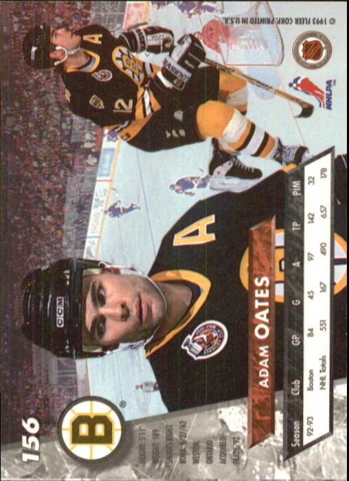 1993-94-Ultra-Hockey-1-250-Your-Choice-GOTBASEBALLCARDS thumbnail 293