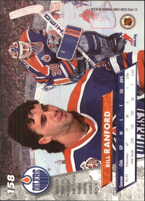 1993-94-Ultra-Hockey-1-250-Your-Choice-GOTBASEBALLCARDS thumbnail 297