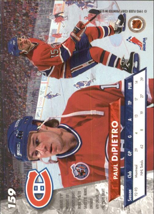 1993-94-Ultra-Hockey-1-250-Your-Choice-GOTBASEBALLCARDS thumbnail 299
