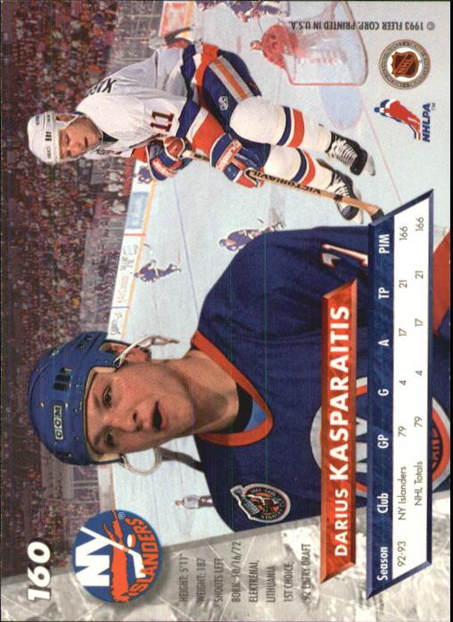 1993-94-Ultra-Hockey-1-250-Your-Choice-GOTBASEBALLCARDS thumbnail 301