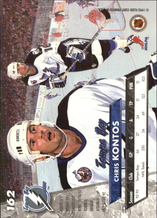 1993-94-Ultra-Hockey-1-250-Your-Choice-GOTBASEBALLCARDS thumbnail 303