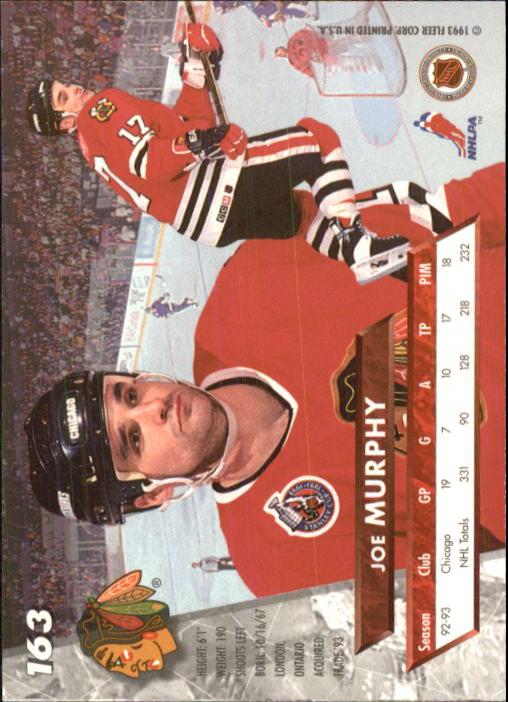 1993-94-Ultra-Hockey-1-250-Your-Choice-GOTBASEBALLCARDS thumbnail 305