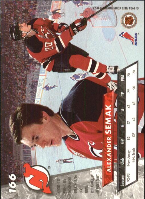 1993-94-Ultra-Hockey-1-250-Your-Choice-GOTBASEBALLCARDS thumbnail 311