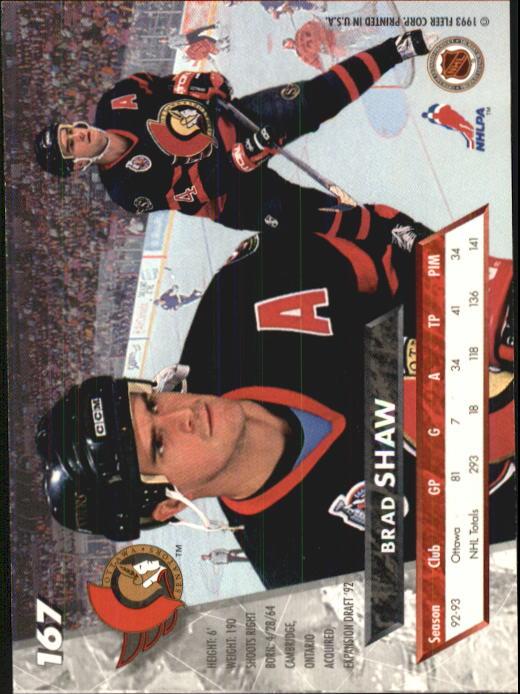 1993-94-Ultra-Hockey-1-250-Your-Choice-GOTBASEBALLCARDS thumbnail 313