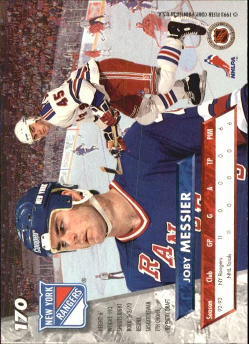 1993-94-Ultra-Hockey-1-250-Your-Choice-GOTBASEBALLCARDS thumbnail 319