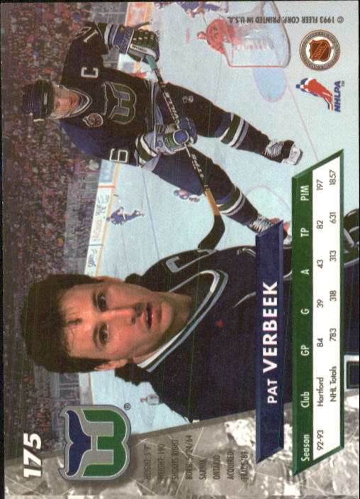 1993-94-Ultra-Hockey-1-250-Your-Choice-GOTBASEBALLCARDS thumbnail 329