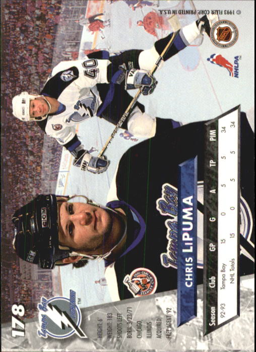 1993-94-Ultra-Hockey-1-250-Your-Choice-GOTBASEBALLCARDS thumbnail 335