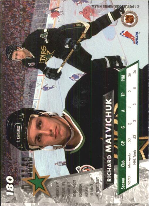 1993-94-Ultra-Hockey-1-250-Your-Choice-GOTBASEBALLCARDS thumbnail 339