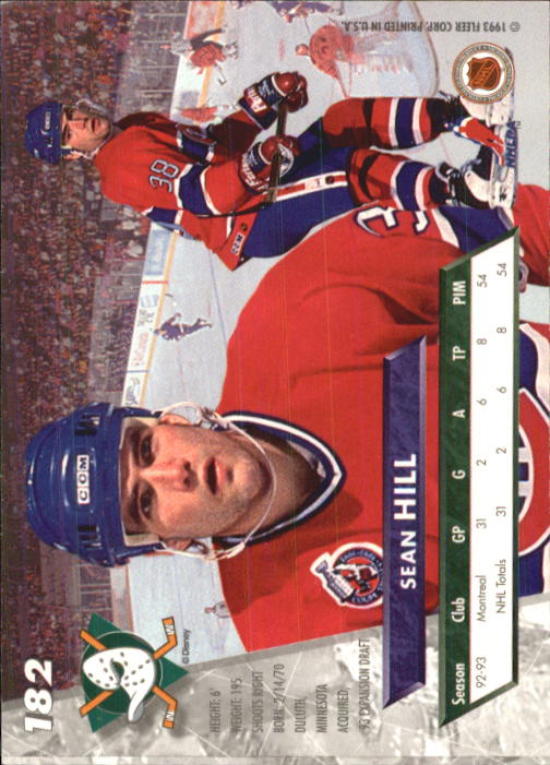 1993-94-Ultra-Hockey-1-250-Your-Choice-GOTBASEBALLCARDS thumbnail 343