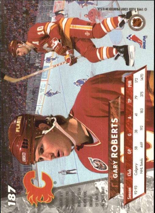 1993-94-Ultra-Hockey-1-250-Your-Choice-GOTBASEBALLCARDS thumbnail 353
