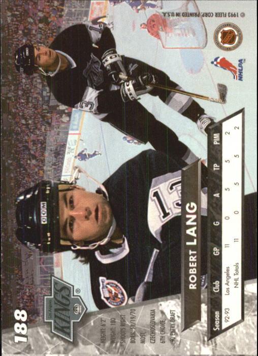 1993-94-Ultra-Hockey-1-250-Your-Choice-GOTBASEBALLCARDS thumbnail 355