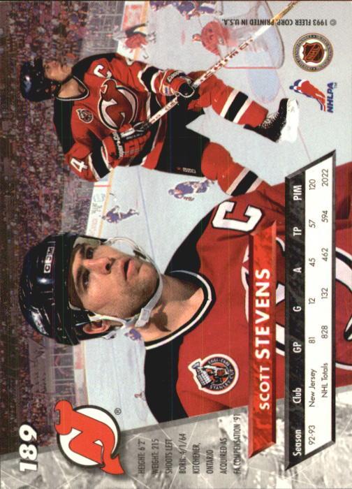 1993-94-Ultra-Hockey-1-250-Your-Choice-GOTBASEBALLCARDS thumbnail 357