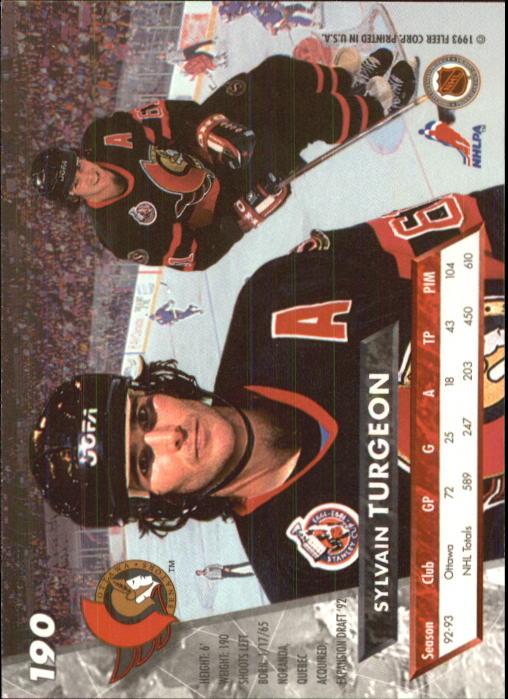 1993-94-Ultra-Hockey-1-250-Your-Choice-GOTBASEBALLCARDS thumbnail 359