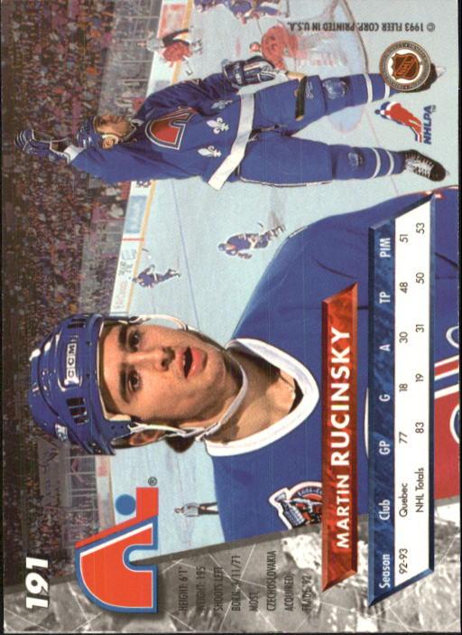 1993-94-Ultra-Hockey-1-250-Your-Choice-GOTBASEBALLCARDS thumbnail 361