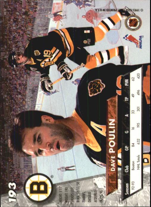 1993-94-Ultra-Hockey-1-250-Your-Choice-GOTBASEBALLCARDS thumbnail 365