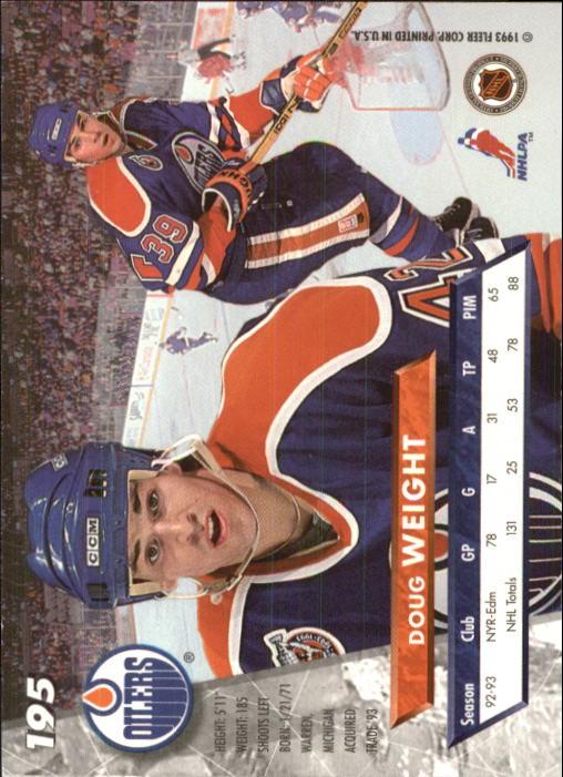 1993-94-Ultra-Hockey-1-250-Your-Choice-GOTBASEBALLCARDS thumbnail 369