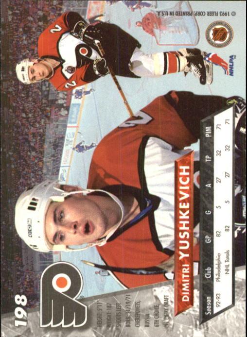 1993-94-Ultra-Hockey-1-250-Your-Choice-GOTBASEBALLCARDS thumbnail 375