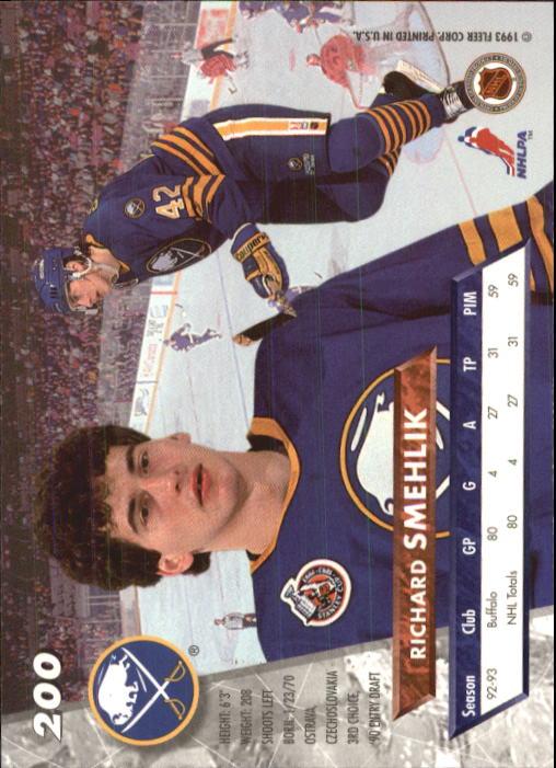 1993-94-Ultra-Hockey-1-250-Your-Choice-GOTBASEBALLCARDS thumbnail 379