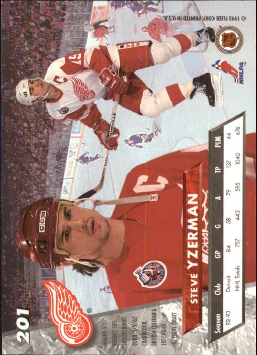 1993-94-Ultra-Hockey-1-250-Your-Choice-GOTBASEBALLCARDS thumbnail 381