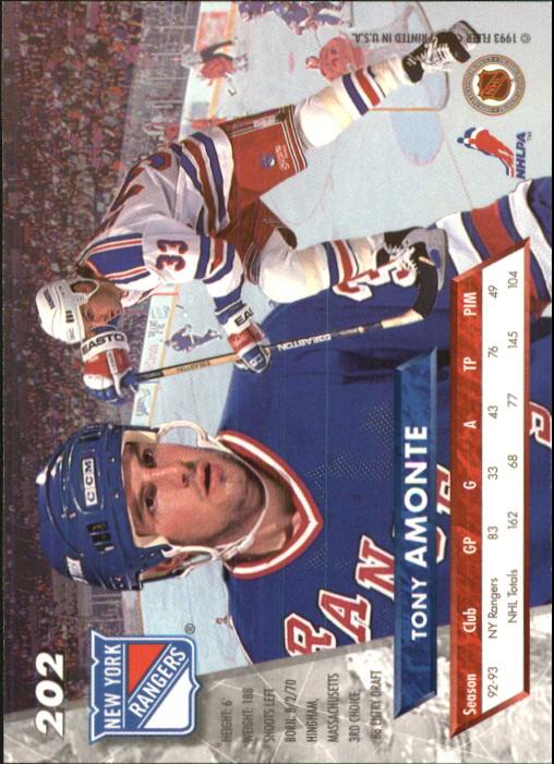 1993-94-Ultra-Hockey-1-250-Your-Choice-GOTBASEBALLCARDS thumbnail 383