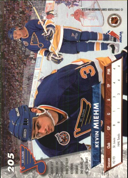 1993-94-Ultra-Hockey-1-250-Your-Choice-GOTBASEBALLCARDS thumbnail 389