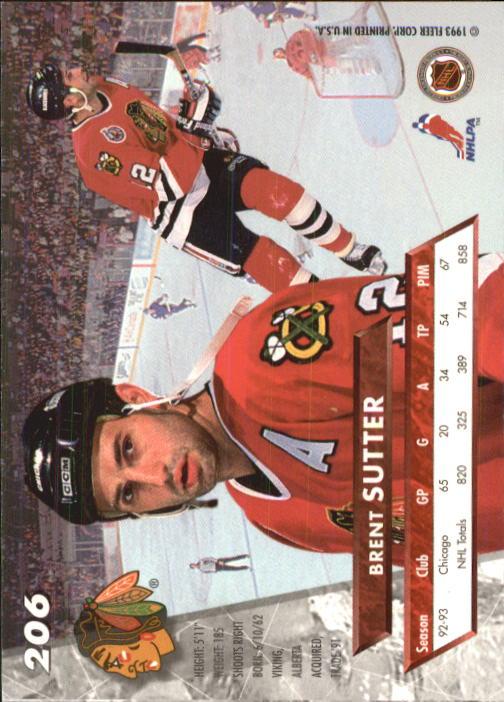 1993-94-Ultra-Hockey-1-250-Your-Choice-GOTBASEBALLCARDS thumbnail 391