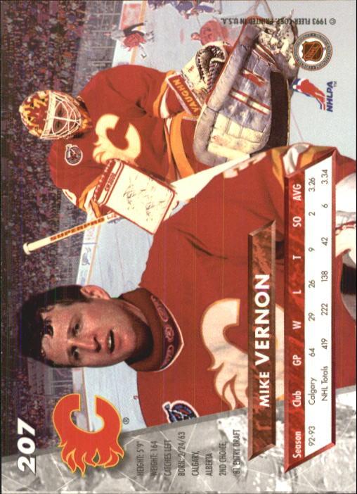1993-94-Ultra-Hockey-1-250-Your-Choice-GOTBASEBALLCARDS thumbnail 393